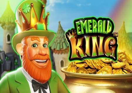 Emerald King – bonus dodaci u kazino igri!
