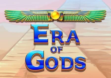 Era of Gods – osvojite čak do 50 puta više u kazino igri!