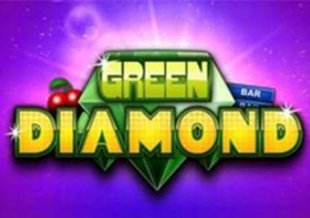 Green Diamond – dijamanti donose sjajne dobitke u kazino igri!