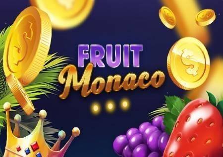 Fruit Monaco – čeka vas raskršni Monako!