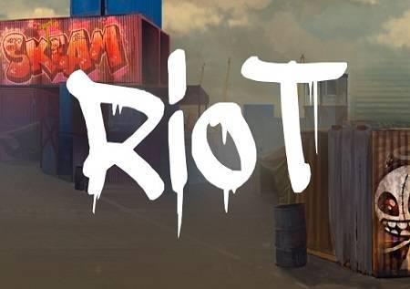 Riot – uzmite učešće u sukobu i čekaju te fantastični bonusi!