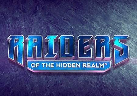 Raiders of the Hidden Realm – ledeno carstvo kojem nećete odoljeti!