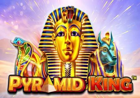 Pyramid King – osvojite jedan od 3 džekpota!