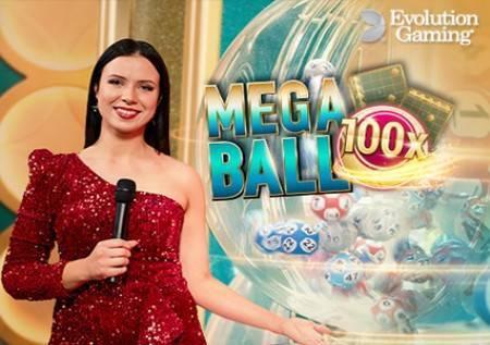 Mega Ball – savršen spoj dilera uživo i bingo lutrije u kazino igri!