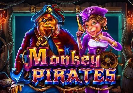 Monkey Pirates – slot sa savršenom bonus igrom!