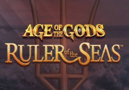 Ruler of the Seas – čekaju vas bonus  igre, 5 vrsta Respin funkcija i još mnogo toga!