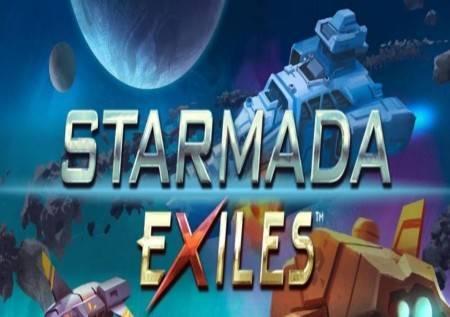 Starmada Exiles – kazino igra donosi dobitke!