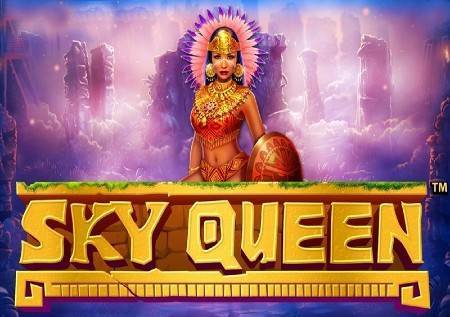 Sky Queen –  vatreni bonusi i džekpotovi!