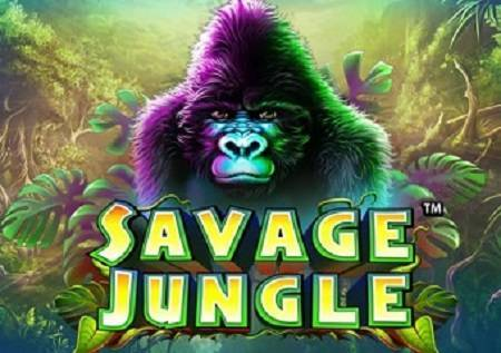 Savage Jungle – sve čari kazino džungle!