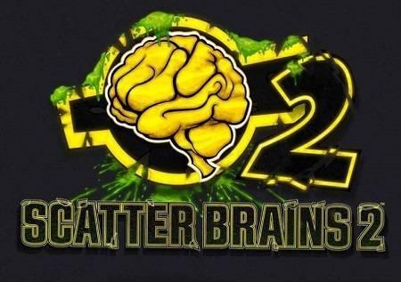 Scatter Brains 2- donosi kraj svijeta na online kazino!