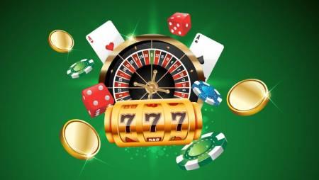 Slatkiši nazvani po kazino igrama!