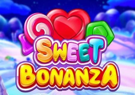 Sweet Bonanza – kazino poslastica!