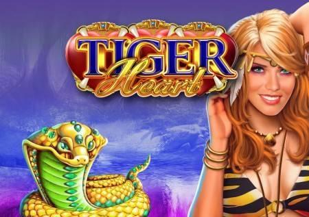 Tiger Heart – budite hrabri i uzmite  bonuse!