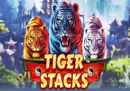 Tiger Stacks–osvoji savršen  džekpot u onlajn kazino igri!