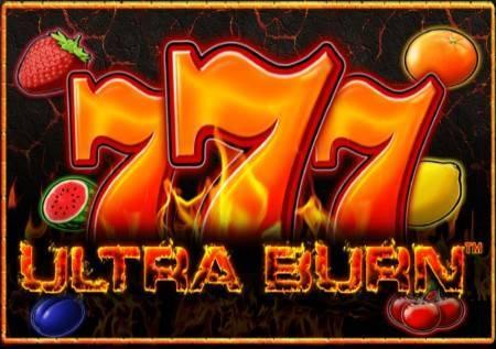 Ultra Burn – očekujte vatrenu zabavu!
