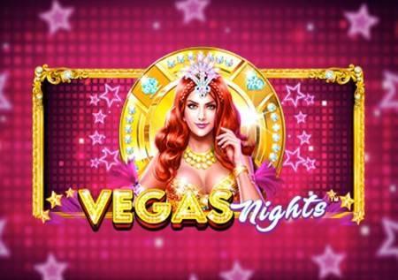 Vegas Nights – donosimo vam sjajne multiplikatore!