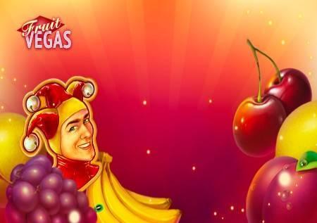 Fruit Vegas – voćkice ovaj put donose svjetlost Vegasa!