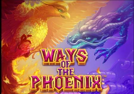 Ways of the Phoenix – mogućnost da ostvarite čak 62.500 puta više!