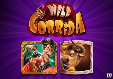 Wild Corrida – slot koji sve oduševljava!