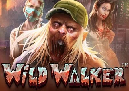 Wild Walker – zombiji koji donose bonuse!