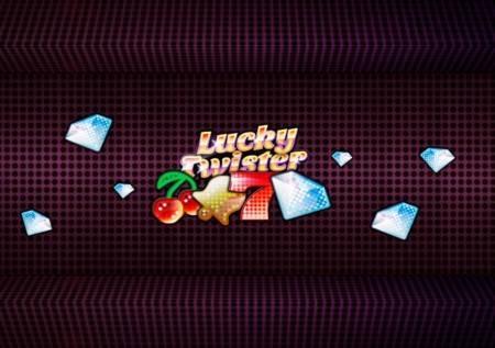 Lucky Twister – složite što više dijamanata u nizu!