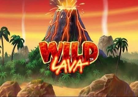 Wild Lava slot koji donosi vrele kazino bonuse!