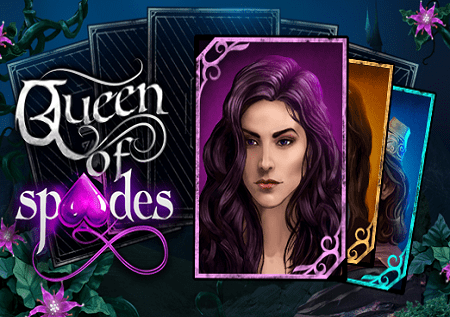 Queen of Spades – magija u pet kolona!