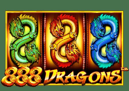 888 Dragons – zmajevi donose sreću!