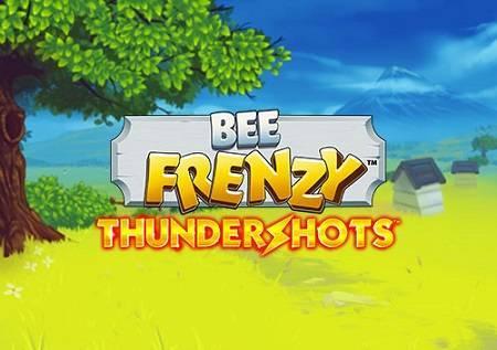 Bee Frenzy – medeni kazino bonusi!