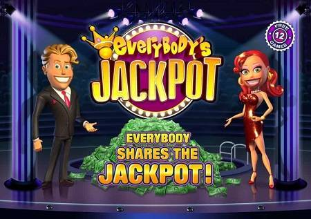 Everybodys Jackpot bonusi za sve!