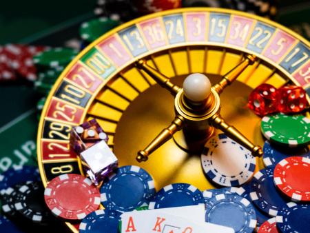 Od kazina do online kazina!