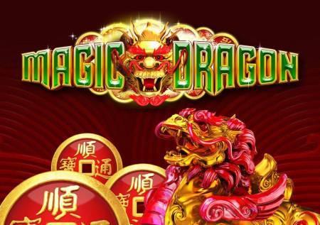 Magic Dragon žestoki bonusi!