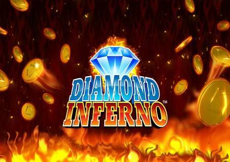 Diamond Inferno – pakleni dobici!