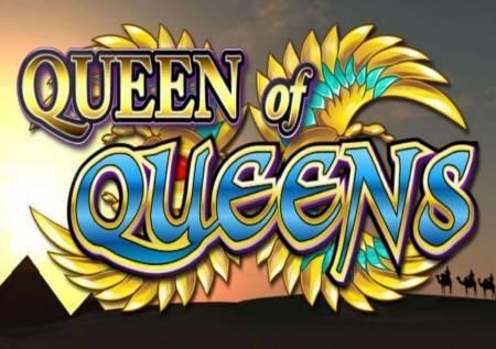 Queen of Queens II – sjajna zabava uz Kleopatru!