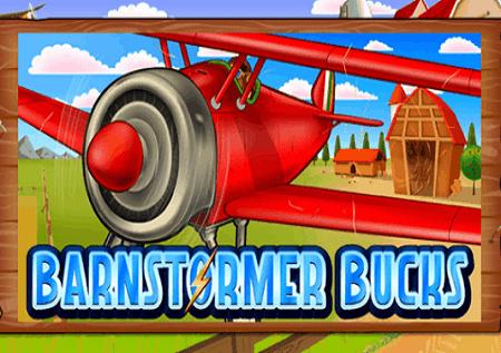 Barnstormer Bucks – seoska idila  bonusa!