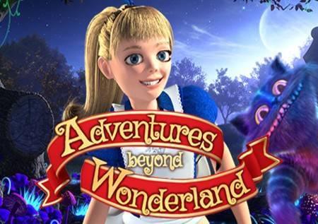 Adventures Beyond Wonderland – čarobni bonusi!