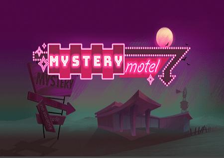 Mystery Motel – jezivo dobri bonusi!