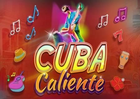 Cuba Caliente – vodimo vas u toplije krajeve!
