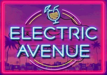 Electric Avenue – plešite do bonusa!