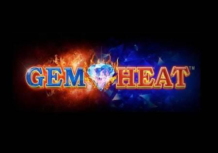 Gem Heat – osjetite moć vetrenog dobitka!