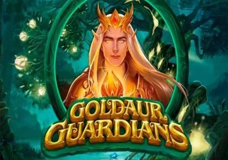 Goldaur Guardians – osjetite magiju kazina!