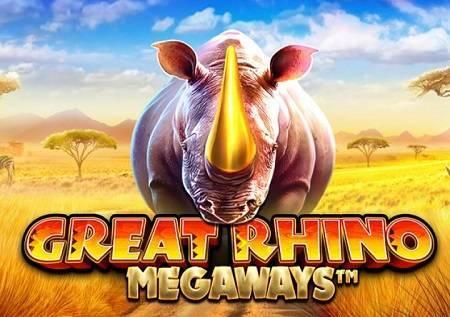 Great Rhino Megaways – spremite se za nastavak slot serijala!