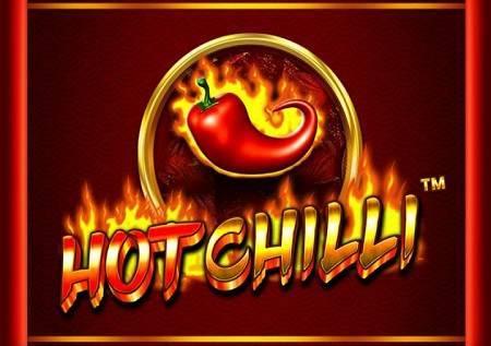 Hot Chilli – donosi slatko-ljute dobitke!