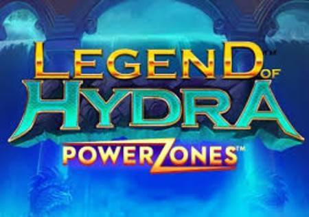 Legend of Hydra – Power Zones!