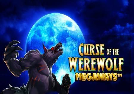 Curse of the Werewolf Megaways – vukodlak donosi zabavu u novom video slotu!