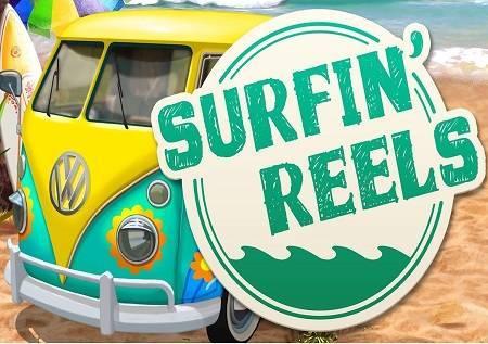 Surfin Reels osvojite bonusi za pamćenje!