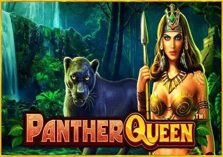 Panther Queen – kraljica donosi bonuse!