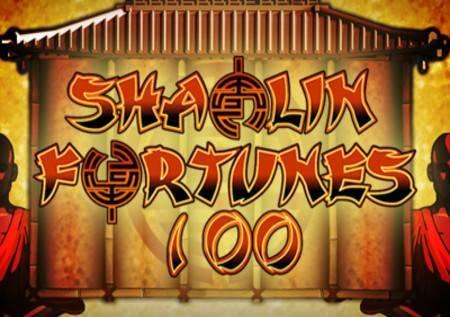 Shaolin Fortunes 100 – skriveno blago!