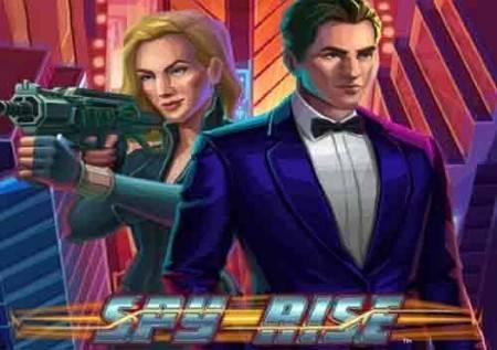 Spy Rise – osvojite džekpot!