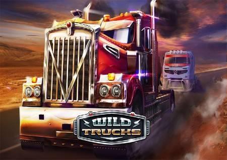 Wild Trucks – bonusi stižu pravo iz kamiona!